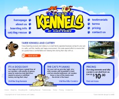 Taree Boarding Kennels and Cattery