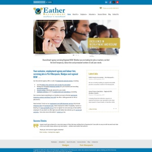 Eather Recruitment & Labour Hire