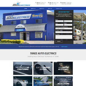 Taree Auto Electrics