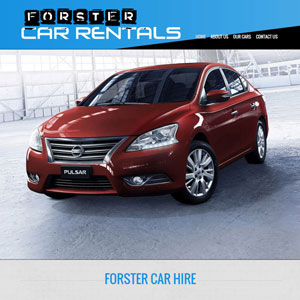 Forster Car Hire