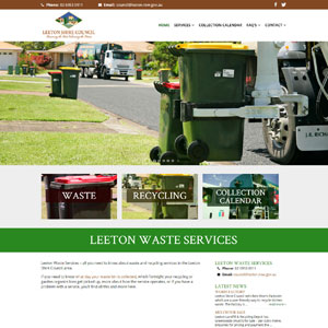 Leeton Waste Services