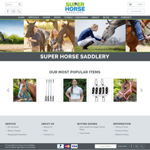 Super Horse Saddlery