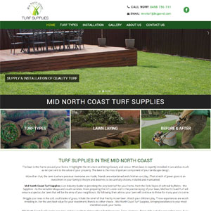 Mid North Coast Turf Supplies
