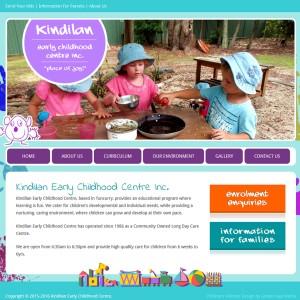 Kindilan Child Care
