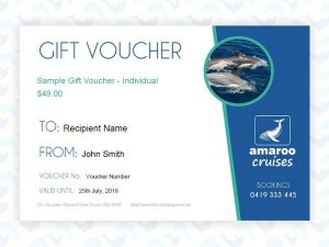 Gift Voucher Systems