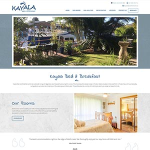 Kayala Bed & Breakfast